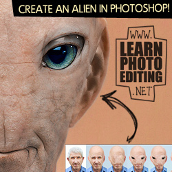 Learn to use Photoshop!